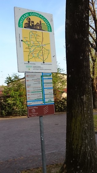 Itinerari Gonzaghesi